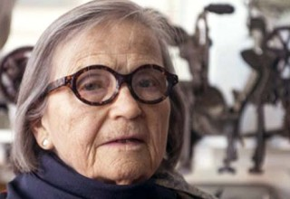 Ellen Lanyon